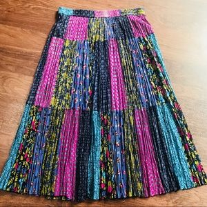 Broomstick Boho Skirt